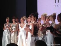 Edle Roben und Brautkleider bei Minx Foto: Silke Böttcher