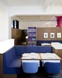 Blick ins Restaurant Tim Raue