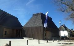 Das Neue Kunsthaus Ahrenshoop