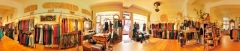 Die Läden von Chapati sind sehr liebevoll eingerichtet Foto: Chapati
