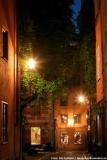 Gamla Stan, die Altstadt in Stockholm