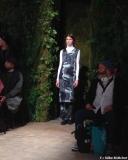 Wilde Muster: Kleid von Rhumaa beim Greenshowroom 2018