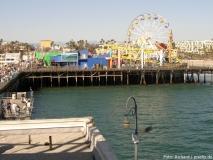 Legendär: der Santa Monica Pier
