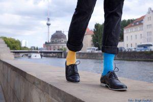 Socken von Minga Berlin