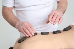 Hot-Stone-Therapie
