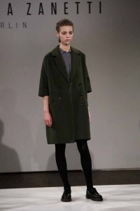 Philomena Zanetti Fashion Week A/W 2016/17