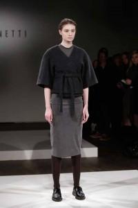 Philomena Zanetti Fashion Week A/W 2016/17