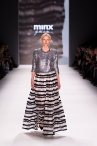 Minx Fashion Week A/W 2016/17