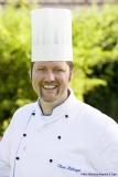 Oliver Heilmeyer, Küchenchef im Hotel Bleiche