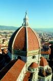 Der Dom zu Florenz, offiziell Kathedrale Santa Maria del Fiore