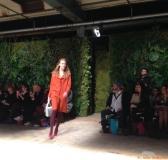 Mantel in Rot bei Lanius