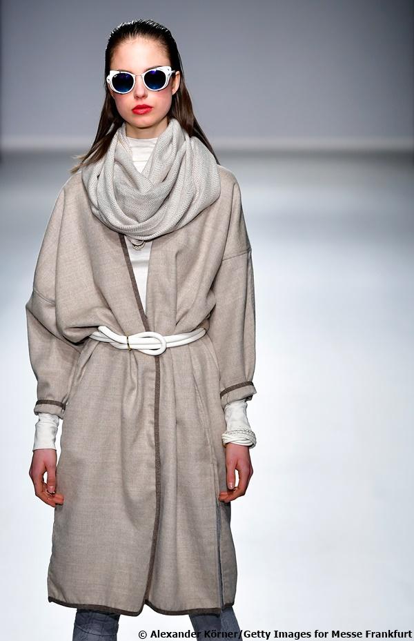 Die Schweizerin Jana Keller ist kreativer Kopf des Labels Royal Blush