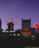Weltberühmt: Moulin Rouge