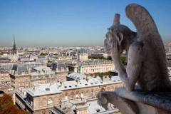 Paris - Notre-Dame de Paris