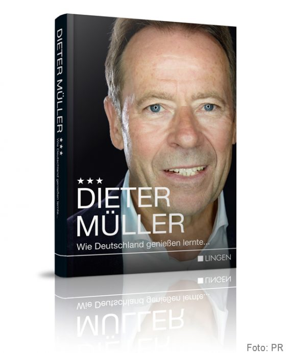 Dieter Müller Buch