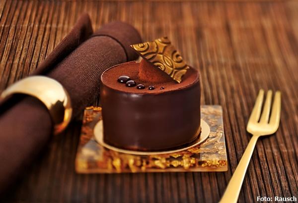 Rausch-Schokolade: Edle Genüsse aus Berlin
