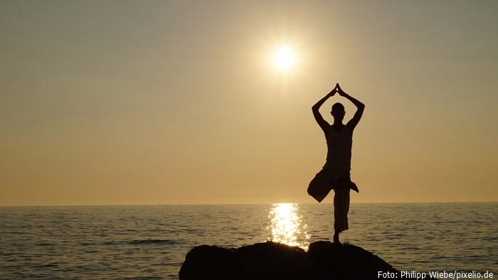 Yoga: Wohltat für Körper und Seele