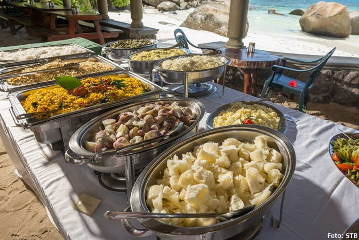 Kreolische Küche: Sonne auf dem Teller