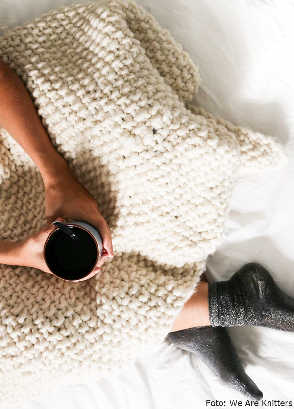 We Are Knitters – weil Stricken Spaß macht