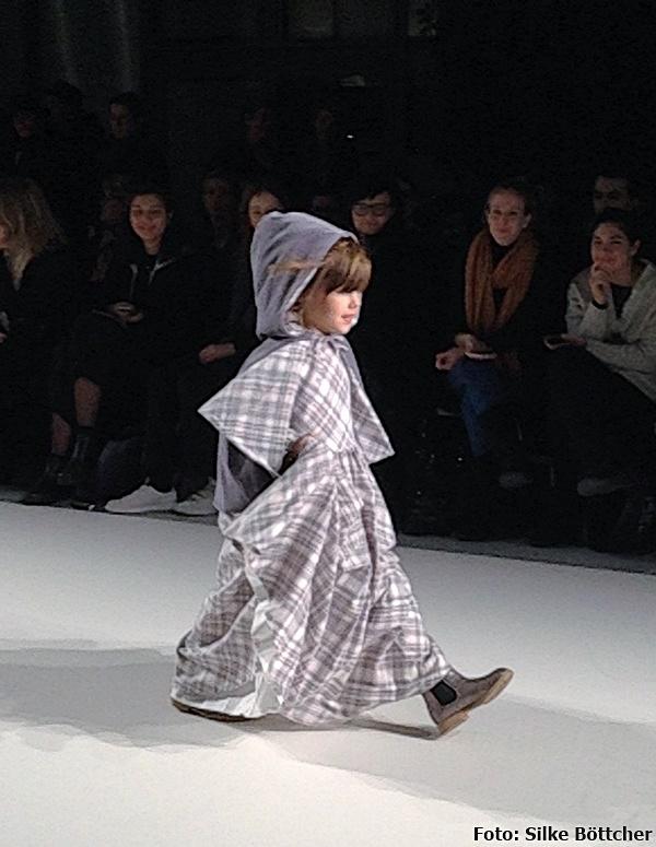 Nachhaltige Mode bei der Ethical Fashion Show