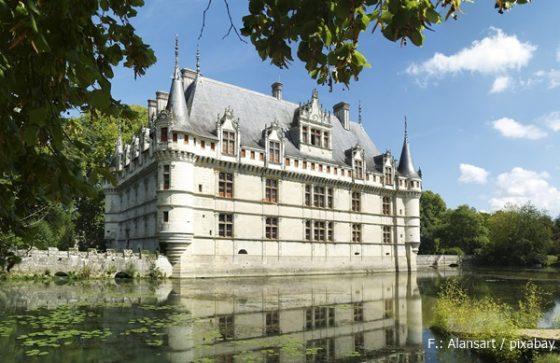Azay-le-Rideau