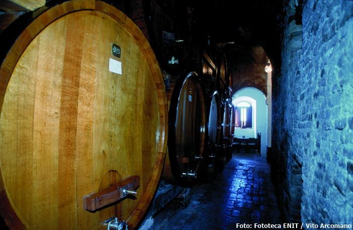 Chianti – der berühmte Wein der Toskana