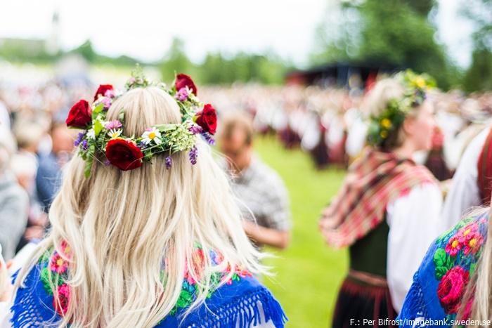 Mittsommer: Wenn Skandinavien mediterran wird