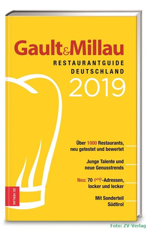 Gault Millau 2019