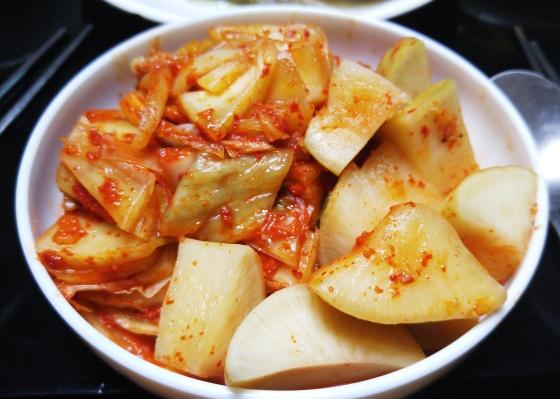 Kimchi: Leckeres Superfood aus Korea