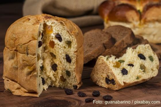 Lecker reisen: Panettone aus Mailand