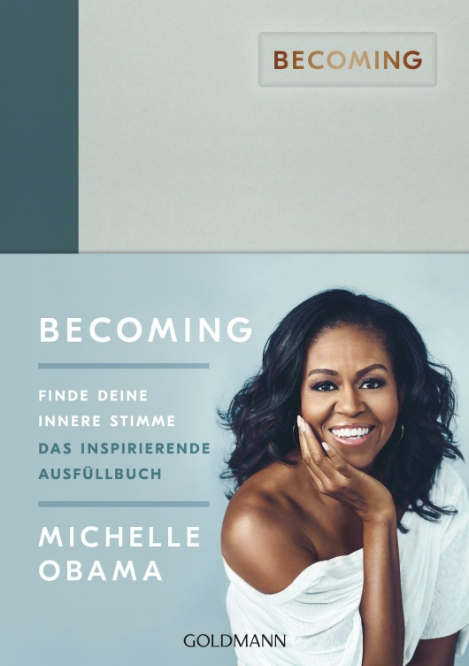 Journal - Michelle Obama