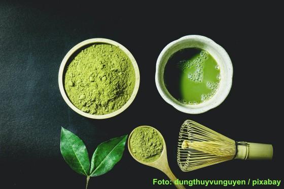Warum Matcha mehr als ein Tee ist