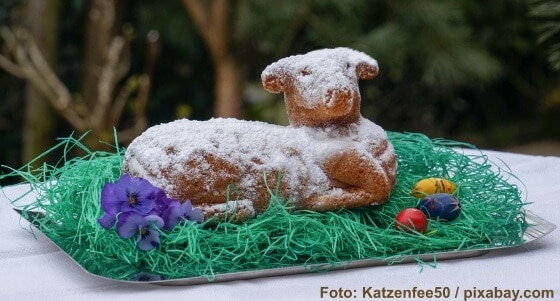 Kulinarisches und Kultur zu Ostern